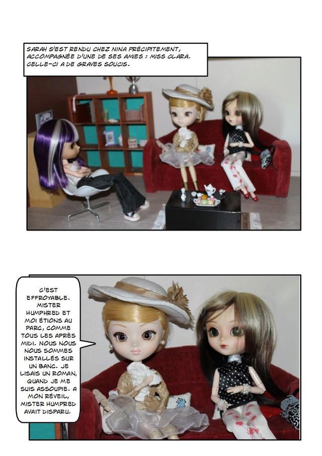 Mes petites dolls [Pullip] [Dal Hangry] [Hujo] [Taeyang] - Page 9 Page_119