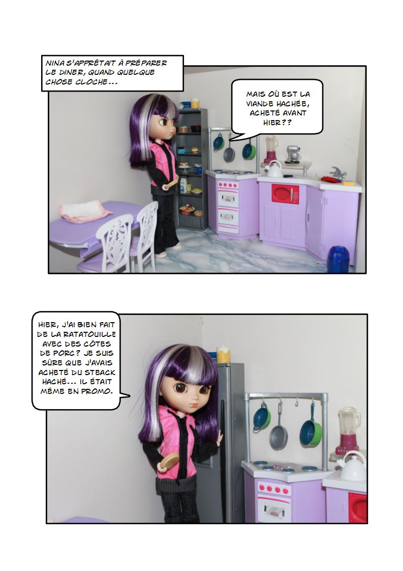 Mes petites dolls [Pullip] [Dal Hangry] [Hujo] [Taeyang] - Page 9 Page_120