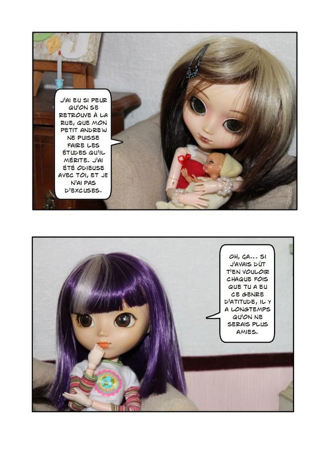 Mes petites dolls [Pullip] [Dal Hangry] [Hujo] [Taeyang] - Page 9 Page_213