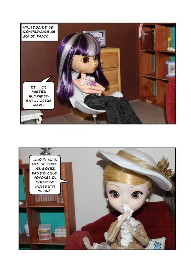 Mes petites dolls [Pullip] [Dal Hangry] [Hujo] [Taeyang] - Page 9 Page_218