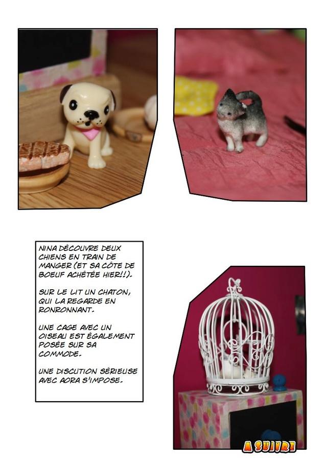 Mes petites dolls [Pullip] [Dal Hangry] [Hujo] [Taeyang] - Page 9 Page_220