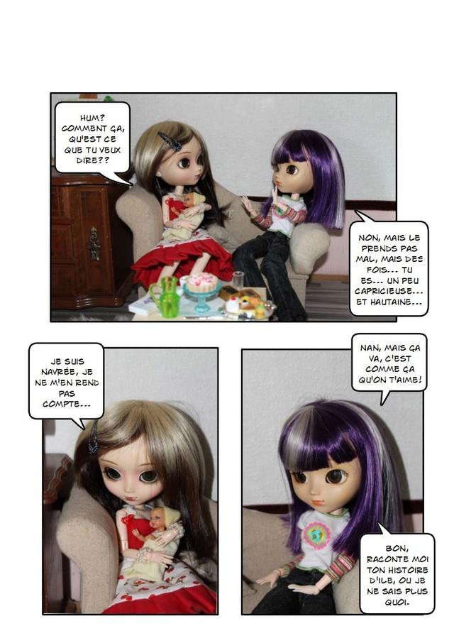 Mes petites dolls [Pullip] [Dal Hangry] [Hujo] [Taeyang] - Page 9 Page_312