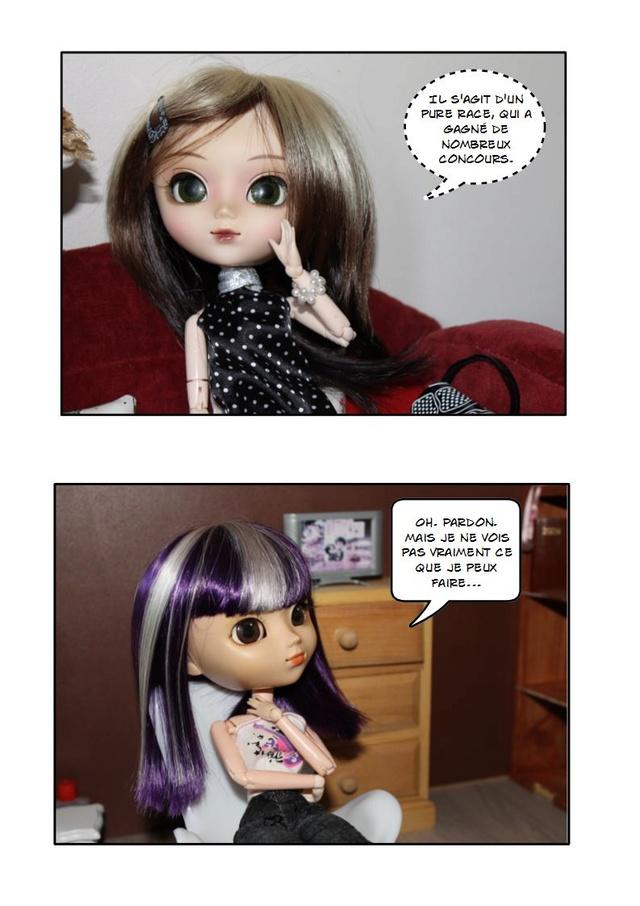 Mes petites dolls [Pullip] [Dal Hangry] [Hujo] [Taeyang] - Page 9 Page_315