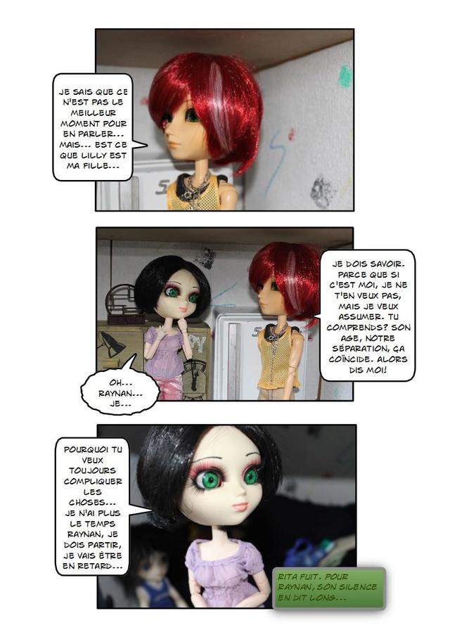 Mes petites dolls [Pullip] [Dal Hangry] [Hujo] [Taeyang] - Page 9 Page_410