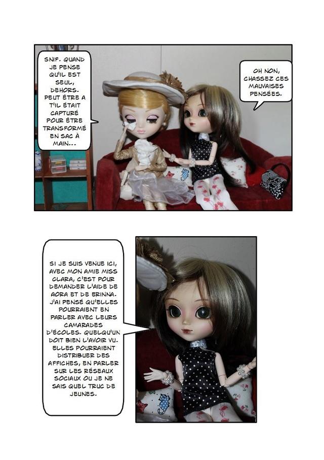 Mes petites dolls [Pullip] [Dal Hangry] [Hujo] [Taeyang] - Page 9 Page_415