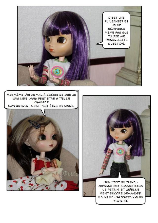 Mes petites dolls [Pullip] [Dal Hangry] [Hujo] [Taeyang] - Page 9 Page_511