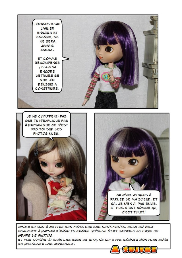 Mes petites dolls [Pullip] [Dal Hangry] [Hujo] [Taeyang] - Page 9 Page_611