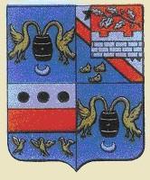 BASTARD D'ESTANG (DE) Baron - Maligny (Yonne) De_bas10