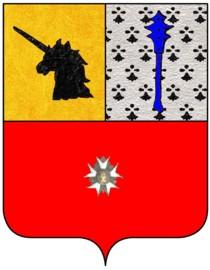 LIGER de VERDIGNY (Pierre) Magistrat - Châtillon-Col. Loiret Liger_10