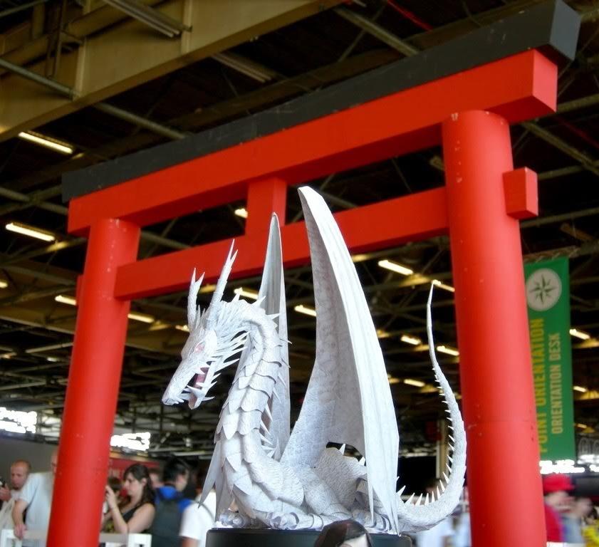 Japan Expo #18, du 6 au 9 juillet. Aniget10