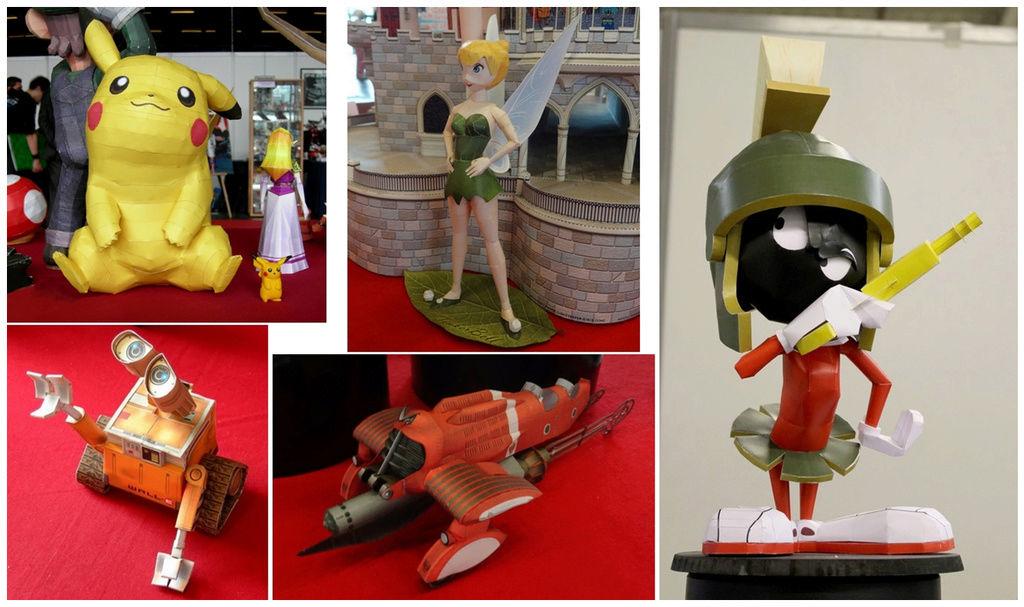 Japan Expo #18, du 6 au 9 juillet. Aniget12