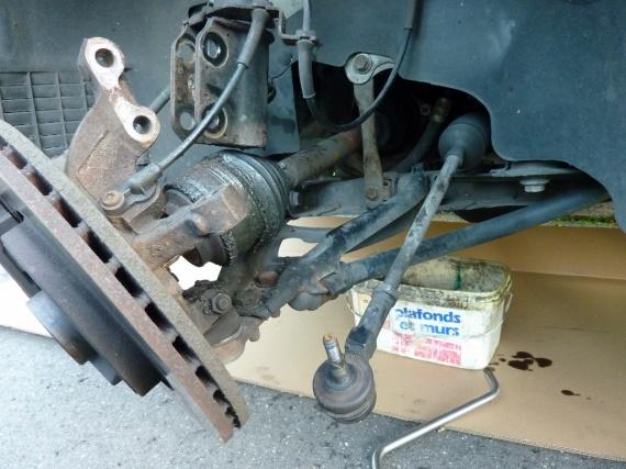 Apprentissage de la mécanique automobile (stages, ressources) Disque11