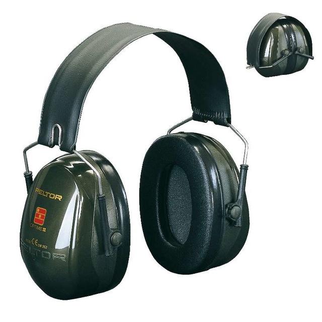 comment gérer son hypersensibilité auditive Peltor10