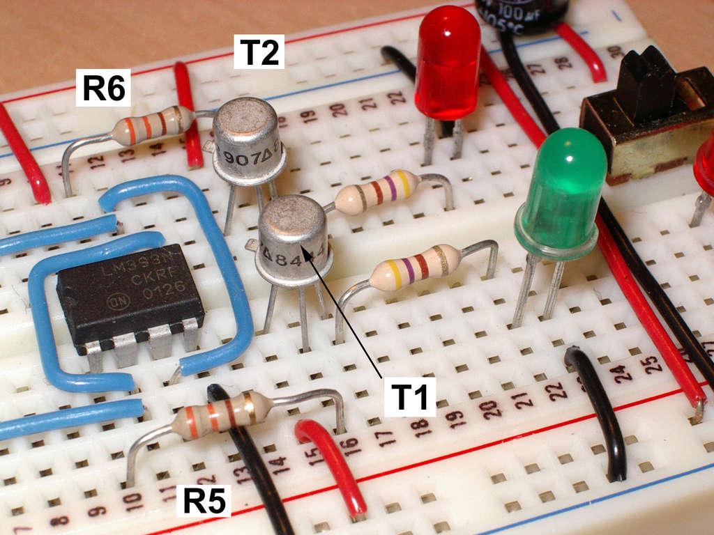 Électronique/électricité Photo-10