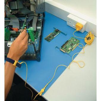 Électronique/électricité Tapis-10