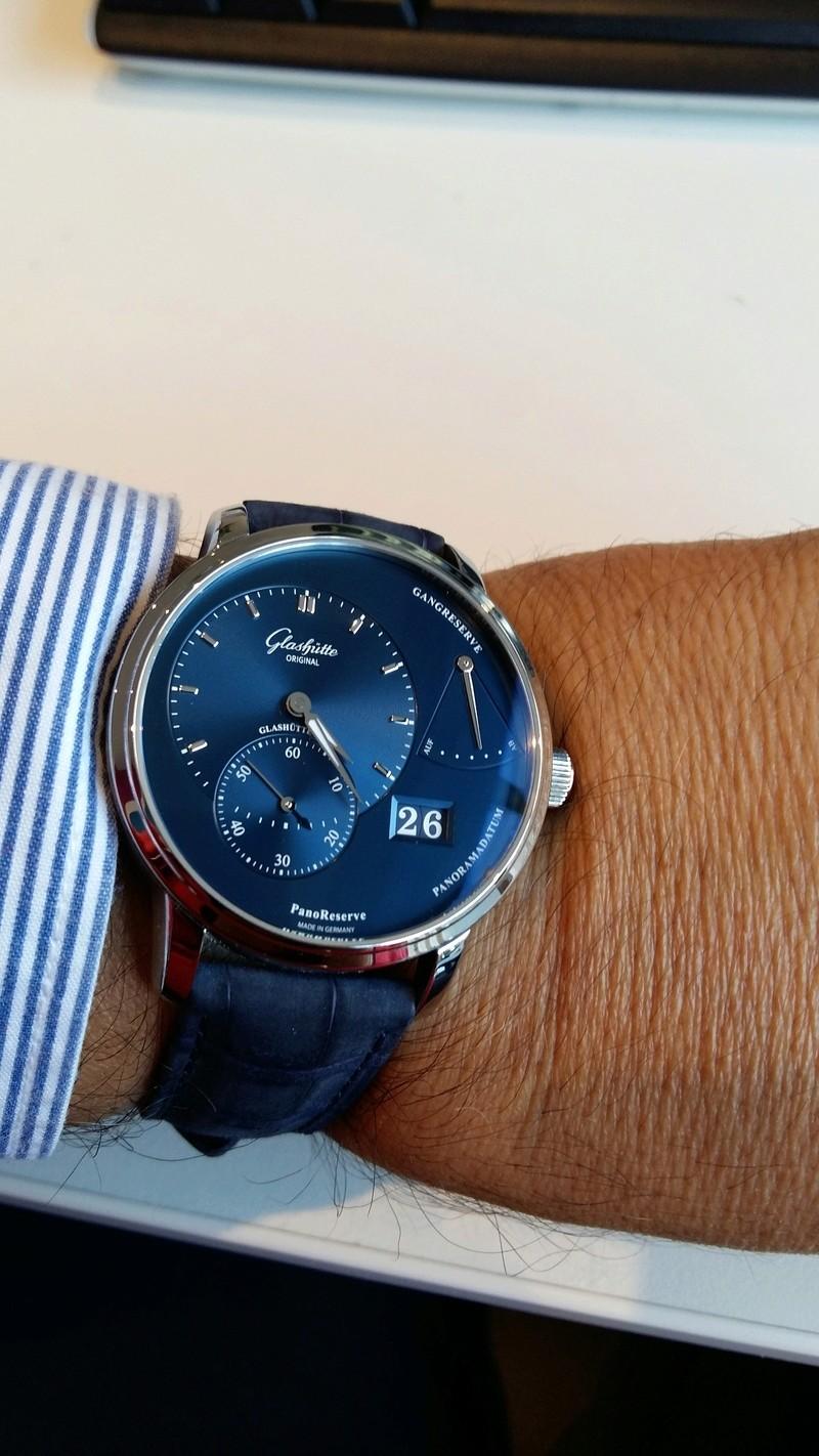 La montre du vendredi 9 juin 2017 20151017