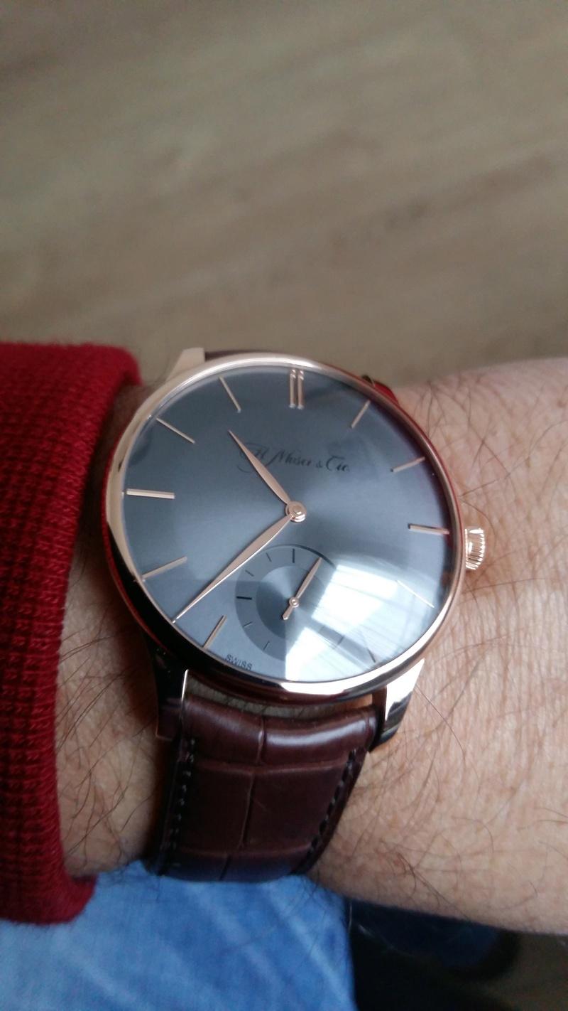 vacheron - Pour vous, quelle montre est le summum des montres ? - Page 9 20160216