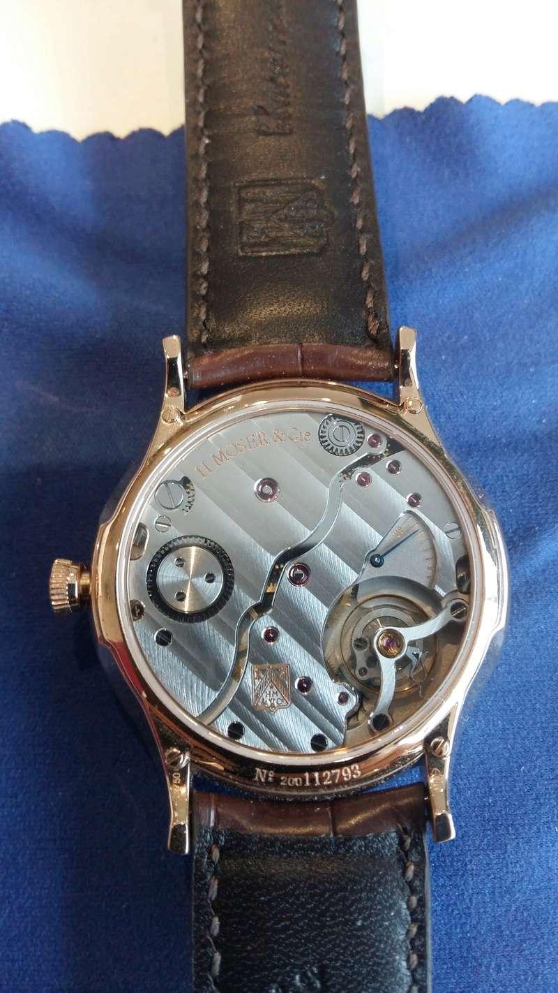 vacheron - Pour vous, quelle montre est le summum des montres ? - Page 9 20160217