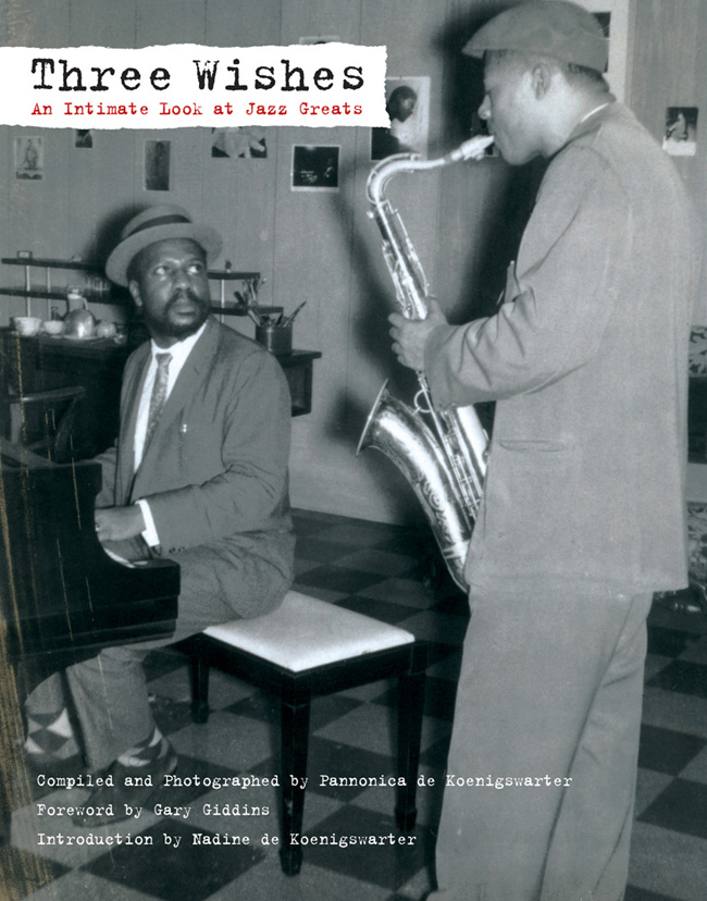Thelonious Monk A1133