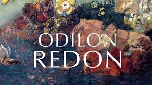 Odilon Redon, prince du rêve - Page 4 A1343