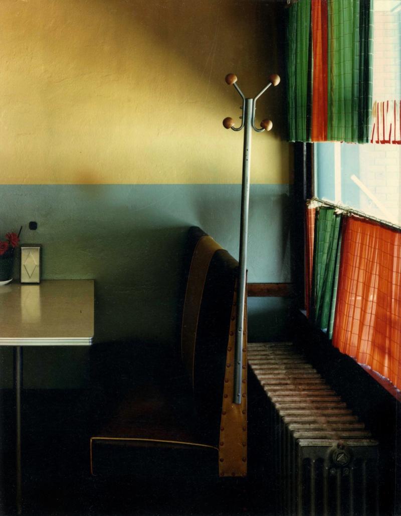Bruce Wrighton [Photographe] A1373