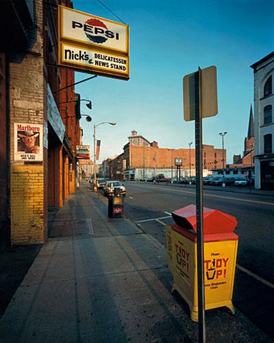 Bruce Wrighton [Photographe] A1379