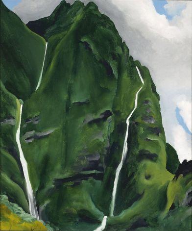 Georgia O'Keeffe [peintre] - Page 2 A1445