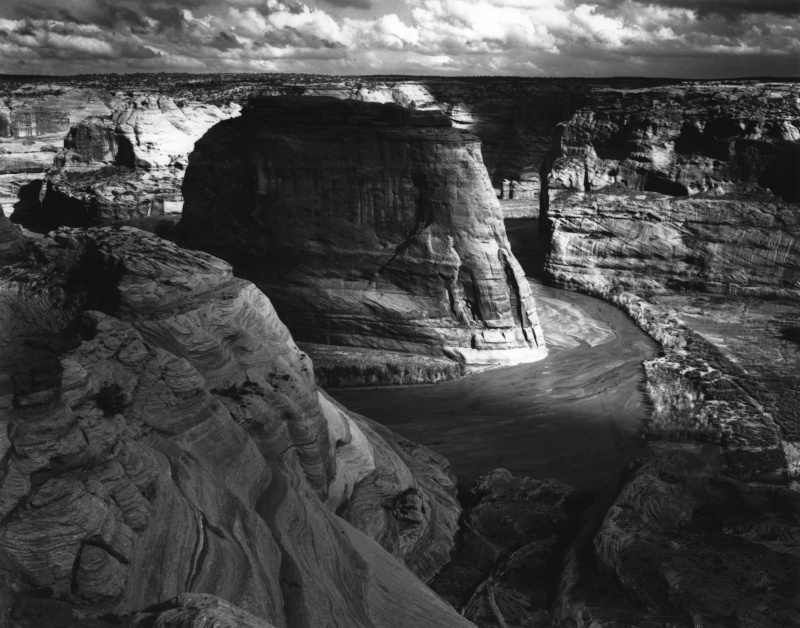 Ansel Adams [photographe] A1598