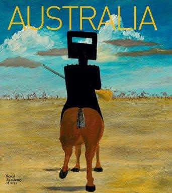 Australia [INDEX 1ER MESSAGE] A165