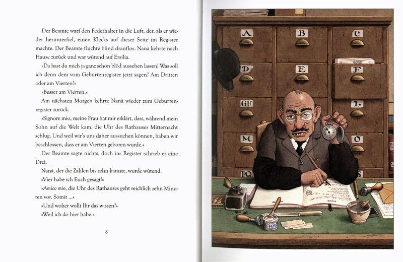 Andrea Camilleri [Italie] - Page 7 A168