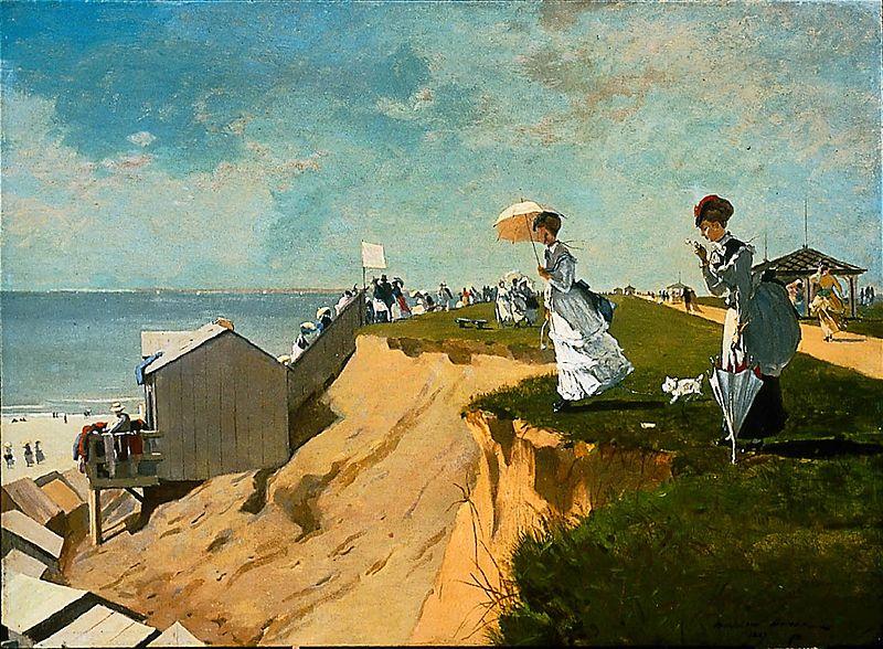 Winslow Homer [peintre] A1689