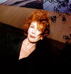 Edna O'Brien A1790