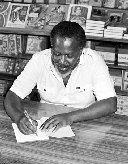 Antoine Abel [République des Seychelles] A1930
