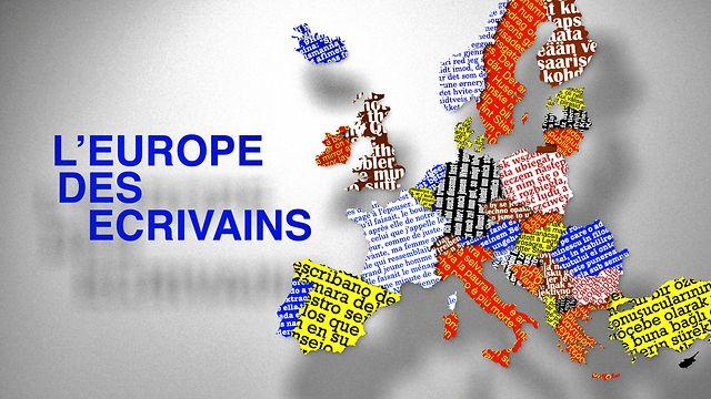L'Europe des écrivains - Page 5 A195