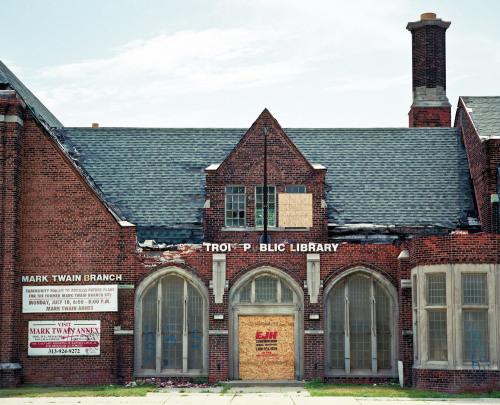 Des bibliothèques prestigieuses. A2103