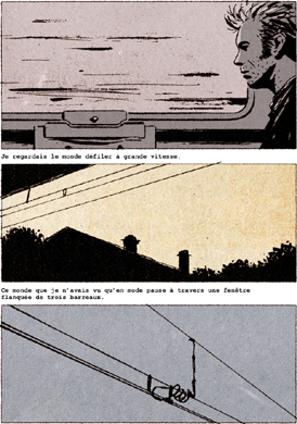 [BD] Thierry Murat A2149