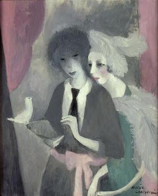 Marie Laurencin [peinture] - Page 2 A280