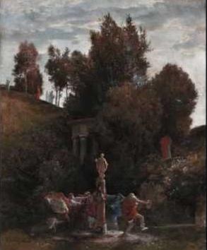 La musique influencée par la peinture A34