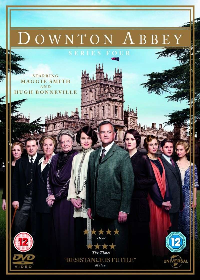 Downton Abbey [série] - Page 6 A448