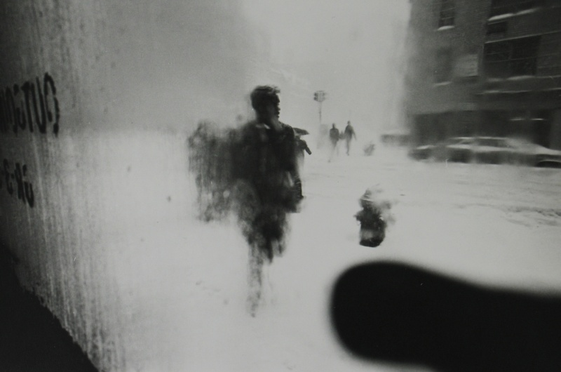 Saul Leiter [Photographe] - Page 3 A685