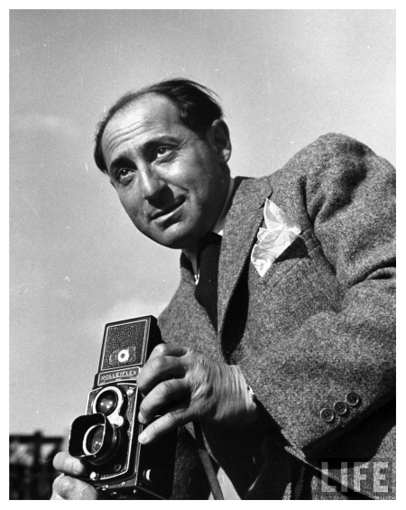 Alfred Eisenstaedt [Photographe] A720