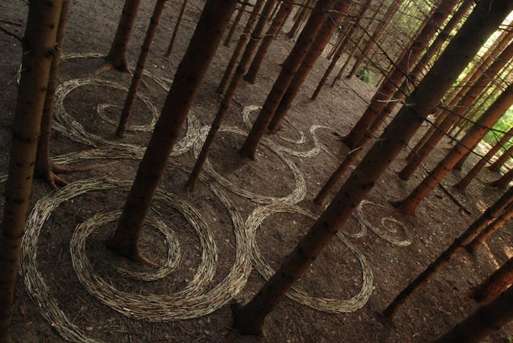 [Land Art] Andy Goldsworthy, Nils-Udo... [INDEX 1ER MESSAGE] - Page 4 A769