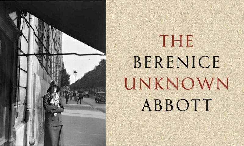 Berenice Abbott [photographe] - Page 4 A983
