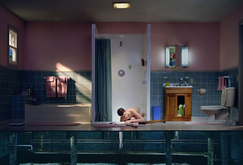 Gregory Crewdson [Photographe] - Page 2 A993