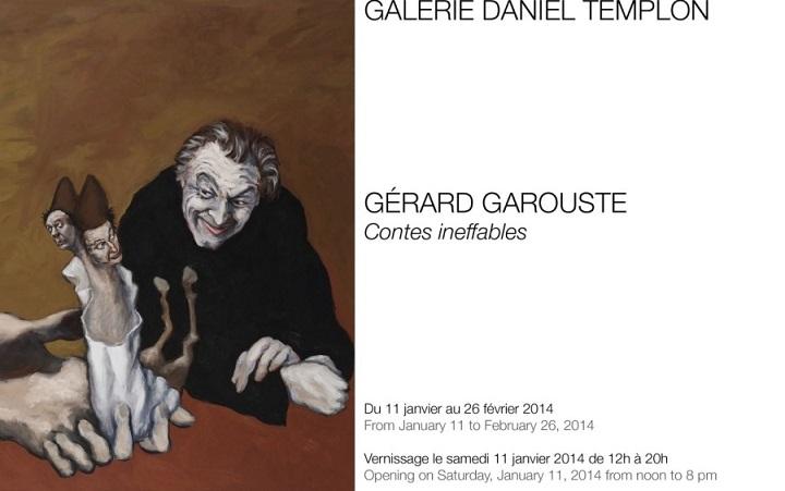 Gérard Garouste - Page 3 A996