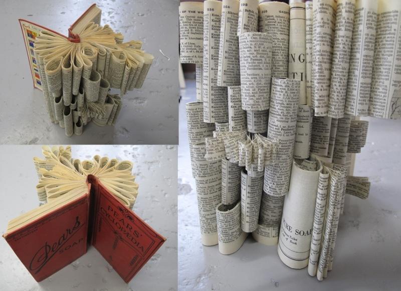 [Art] Livres objets-Livres d'artistes - Page 7 Aa107
