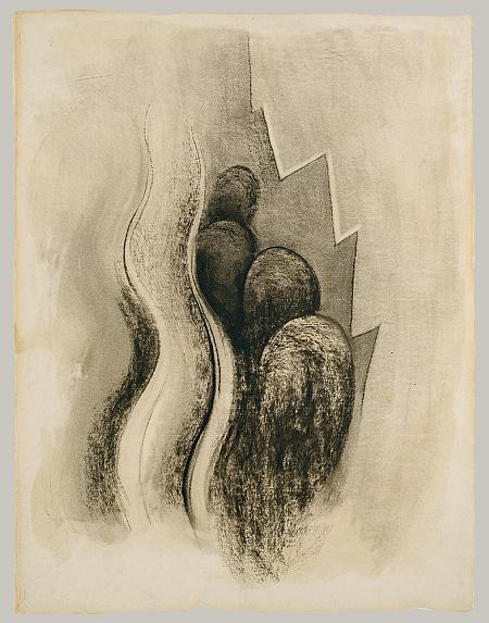 Georgia O'Keeffe [peintre] - Page 2 Aa210
