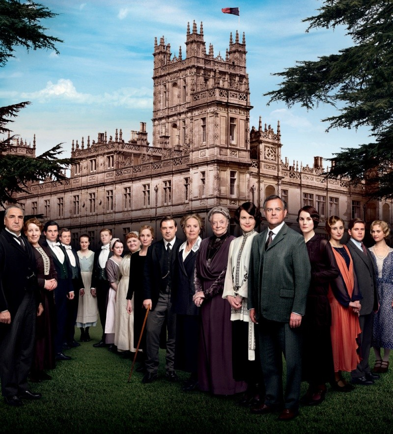 Downton Abbey [série] - Page 6 Aa228