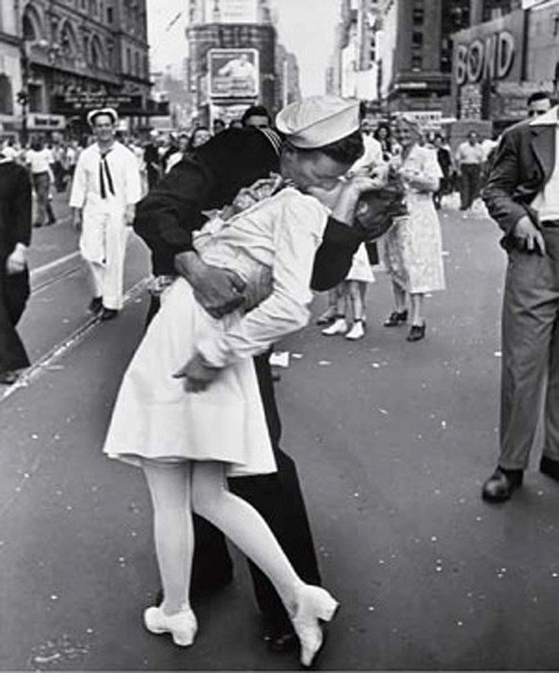 Alfred Eisenstaedt [Photographe] Aa302