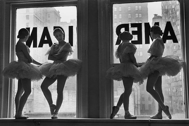 Alfred Eisenstaedt [Photographe] Aa305